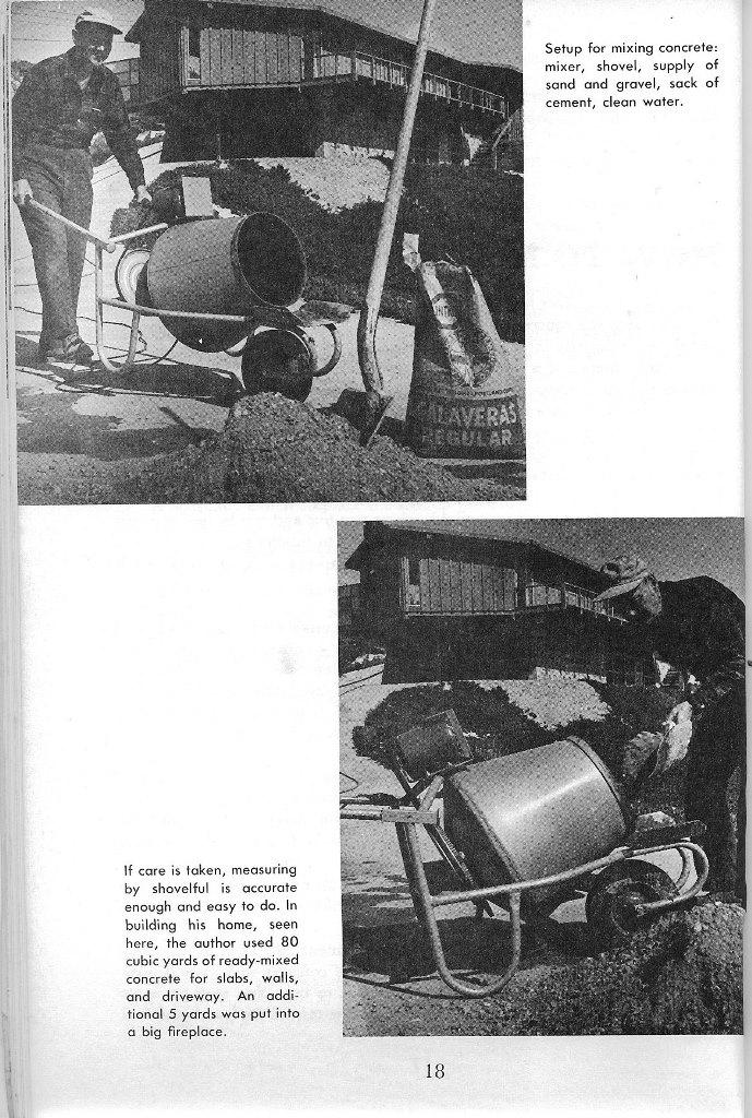 1968 Concrete Book