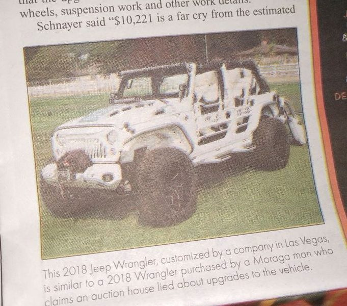 64000 Jeep