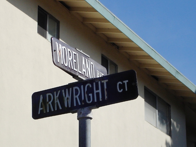 Arkwright Ct