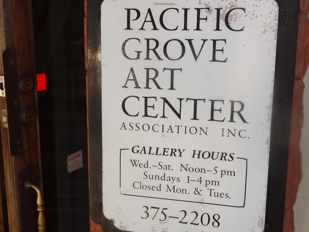 Art Center Hours