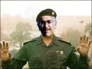 Baghdad Moe