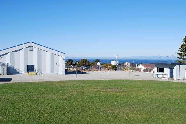 Bay View School