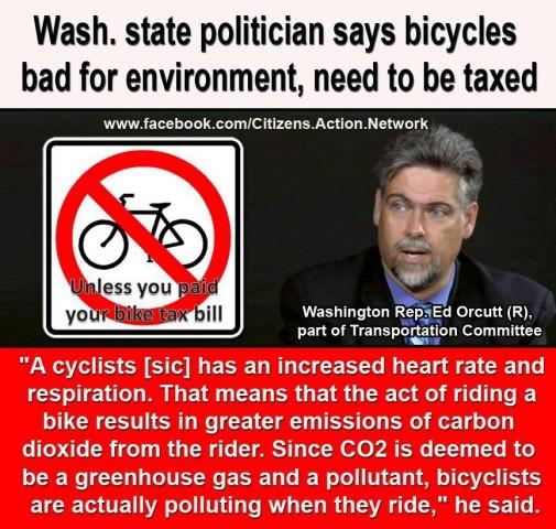 Bike Tax