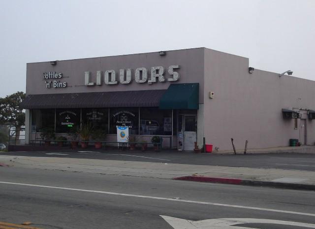 Bobs Liquor Today