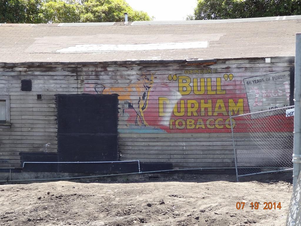 Bull Durham Carbones