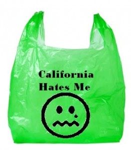 California Bag Ban