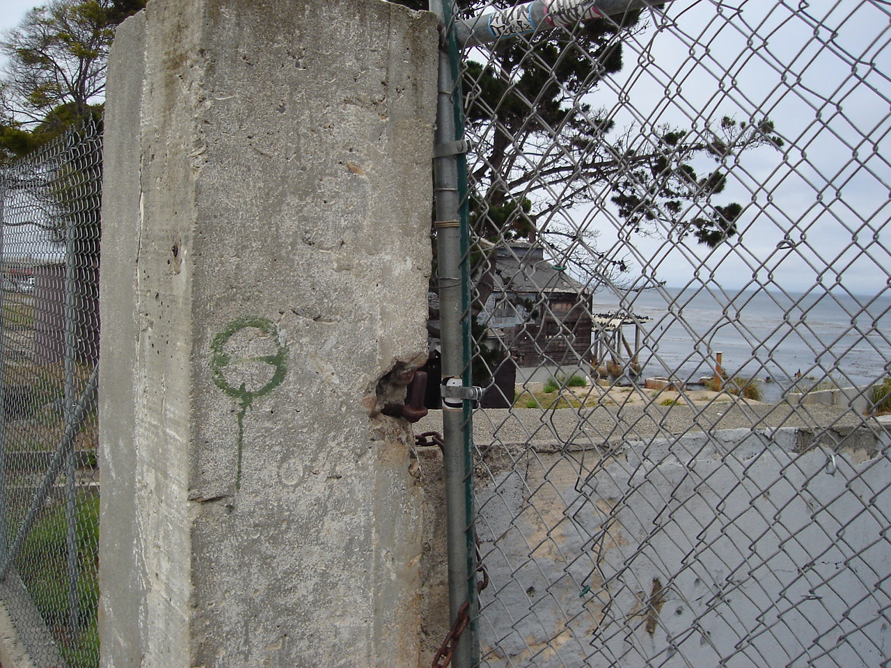 Cannery Row Ecology Symbol