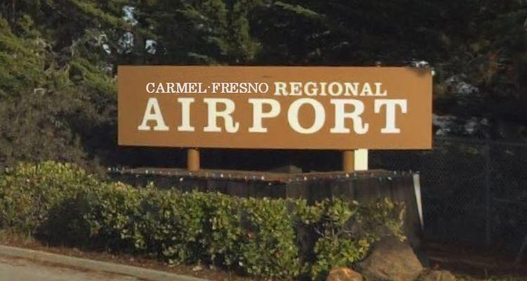 Carmel-Fresno Airport