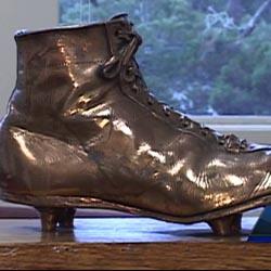 Carmel PG Shoe