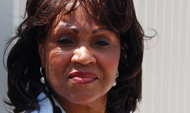 Charlene Wiseman