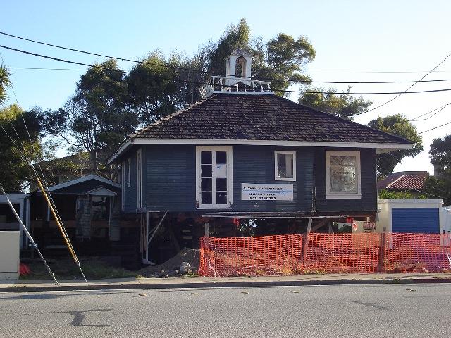 Cog House Remodel