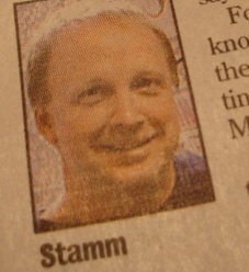 David Stamm