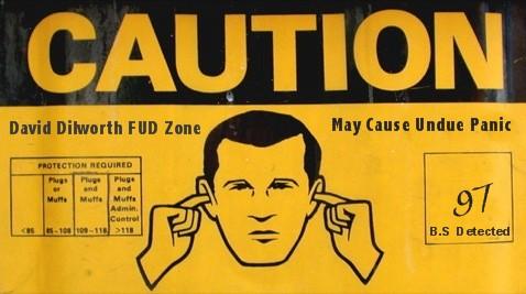 Dilworth Warning
