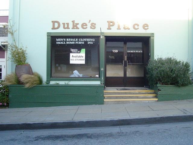 Dukes Place Ducks