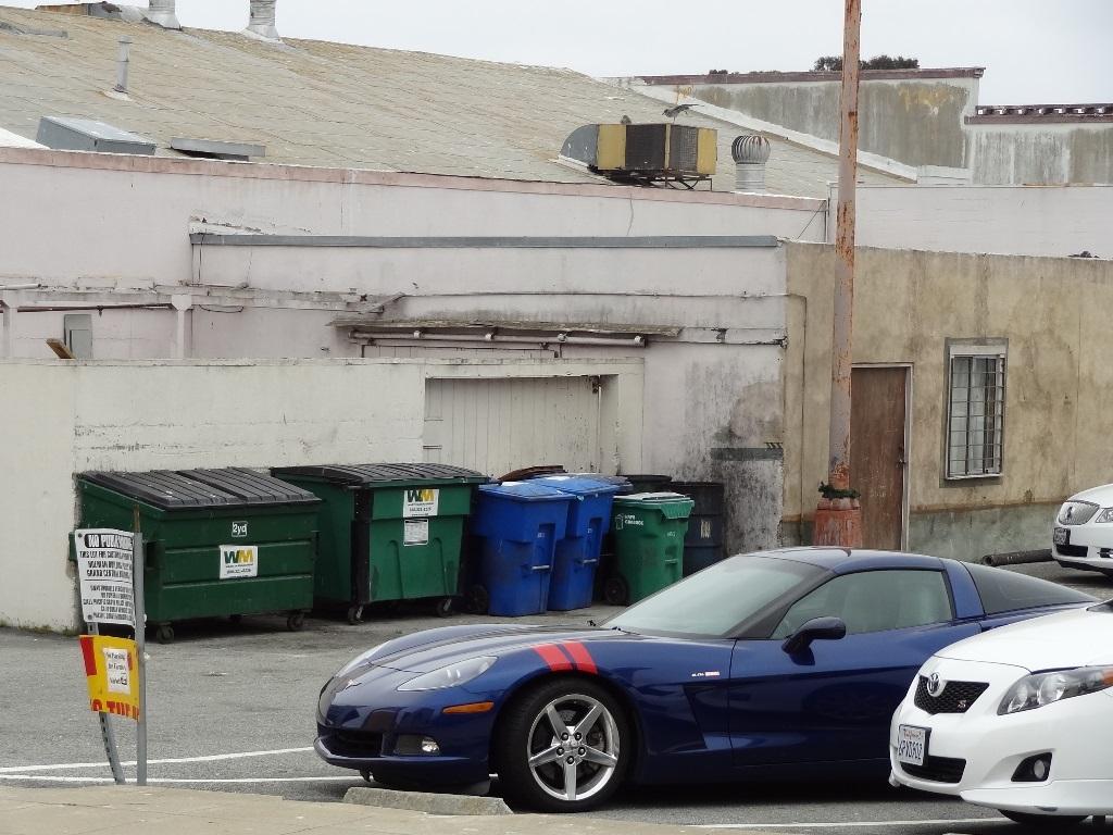 Dumpster Mandos 130803