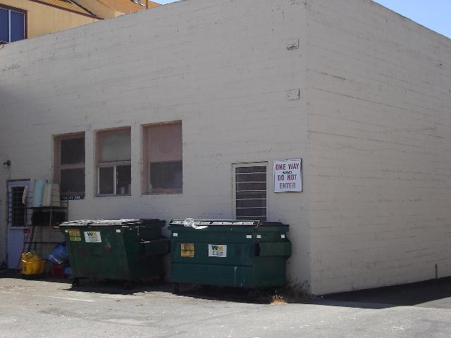 Dumpster Max 080608