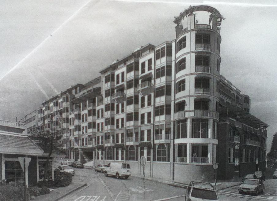 Durell Hotel