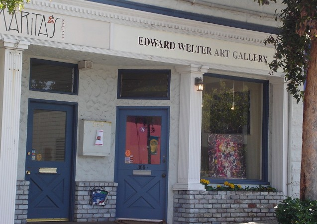 Ed Welter Gallery