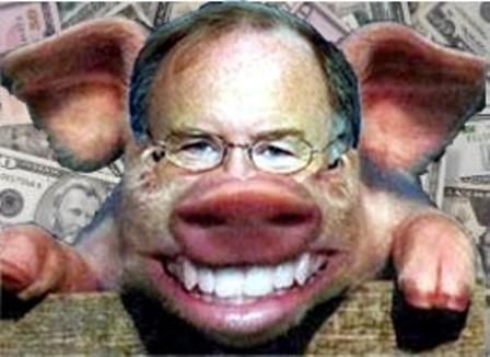 Farr Piggy