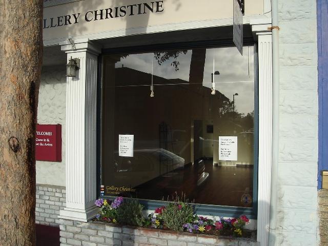 Gallery Christine 2