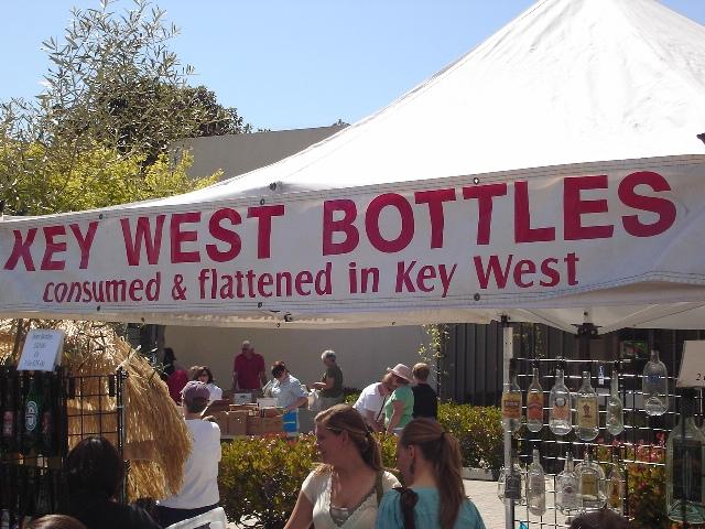 God Flat Bottles