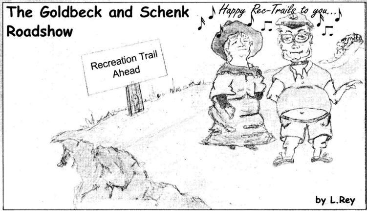 Goldbeck Schenk Road Show