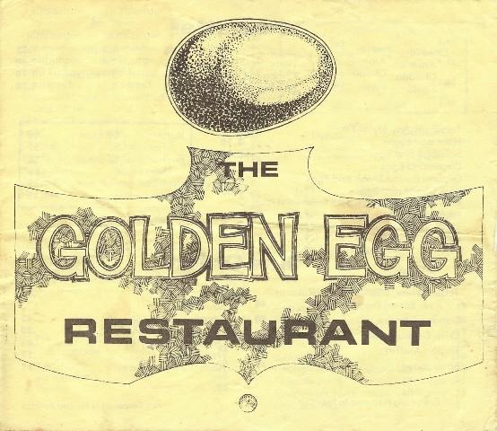 Golden Egg 1