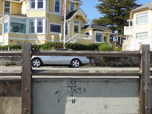 Graffiti Rec Trail