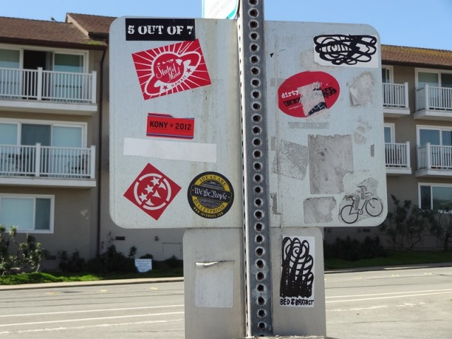 Graffiti Stickers