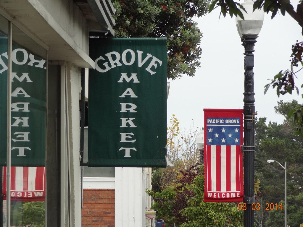 Grove Market Banner