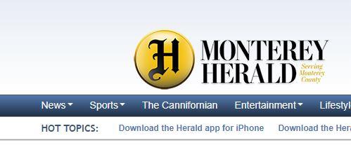 Herald Cannifornian