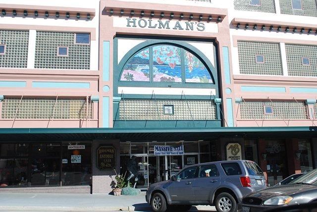 Holmans 2011