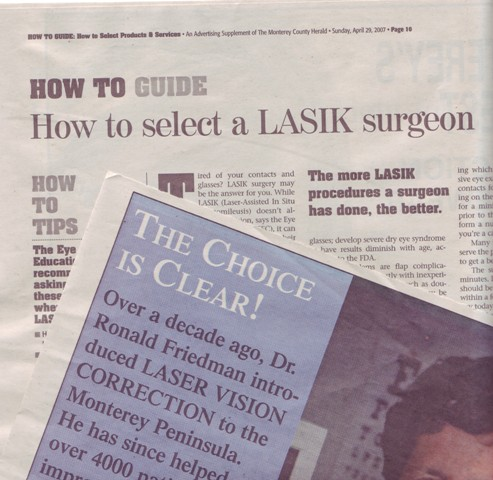 How To Lasik