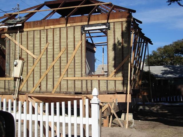 Juan The Builder Remodel
