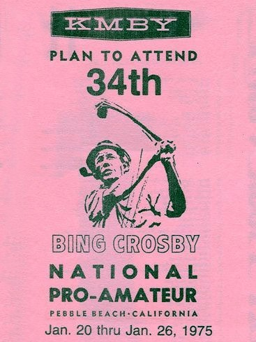Kmby 1240 Crosby 1975