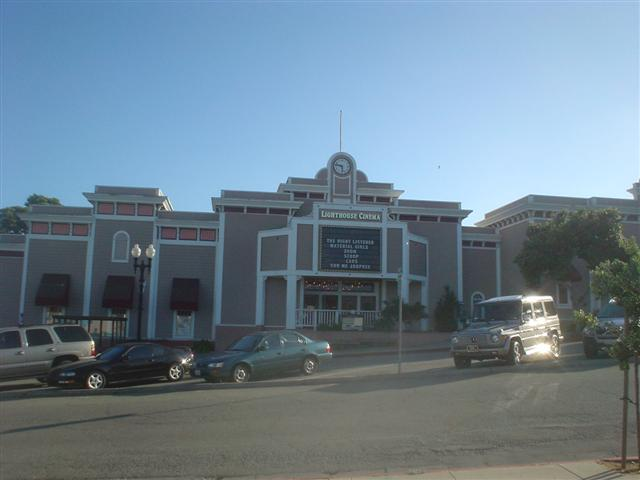 Lighthouse Cinema