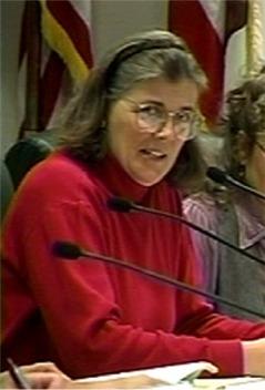 Lisa Bennett 2005