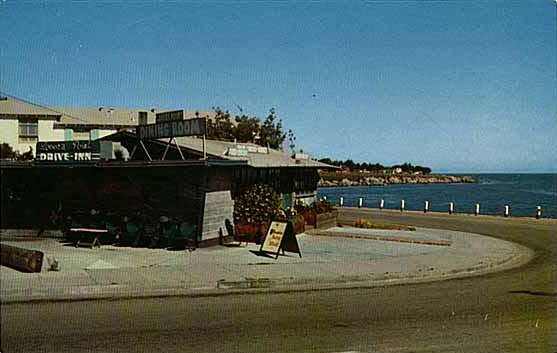 Lovers Point Drive Inn