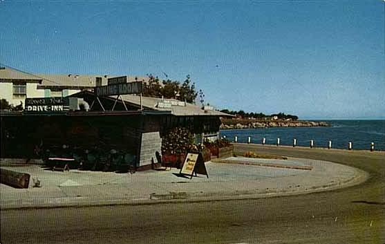 Lovers Point Drive Inn