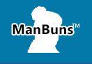 Man Bun Man