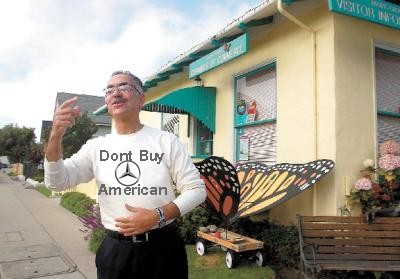Moe Dont Buy American
