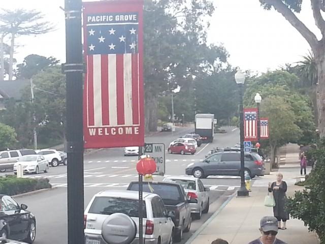 No FOL Banner