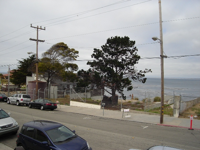 Ocean Veiw Plaza