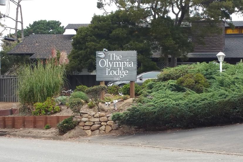 Olympia Lodge