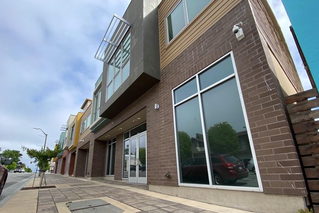Outzenville Building