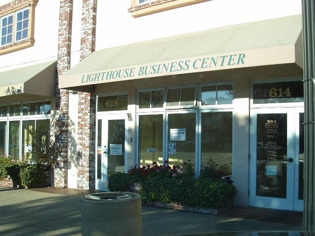 PG Business Center