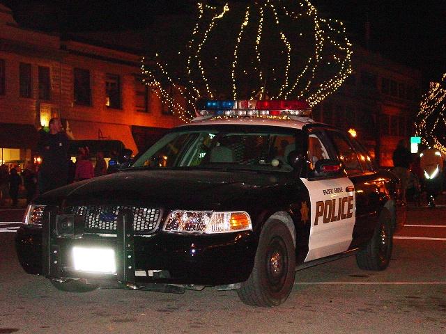 POL Police Car
