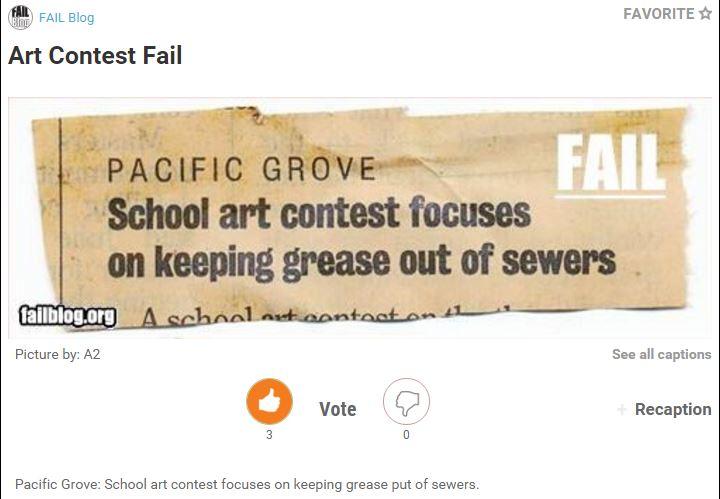 Pg In Failblog