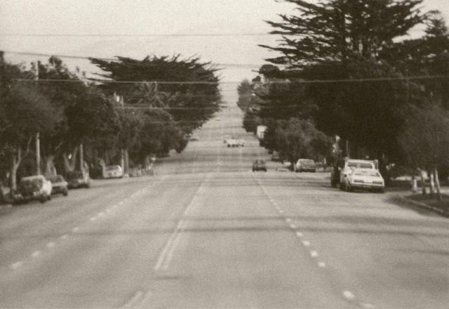 Pine Avenue 1980s