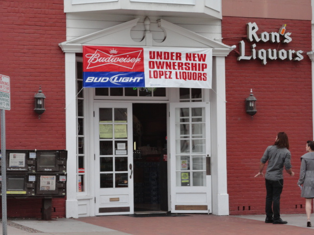 Pollacci Lopez Liquor
